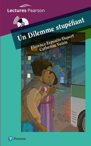 UN DILEMME STUPÉFIANT (A2) +CD