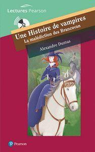 UNE HISTORIE DE VAMPIRES (B1)