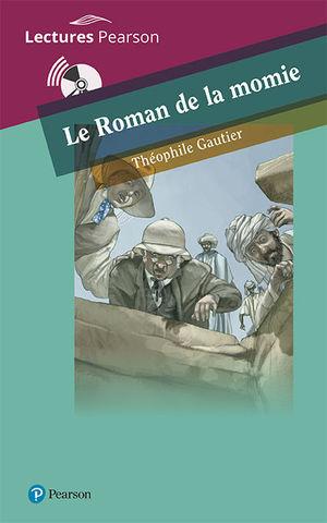 LE ROMAN DE LA MOMIE (A2) +CD