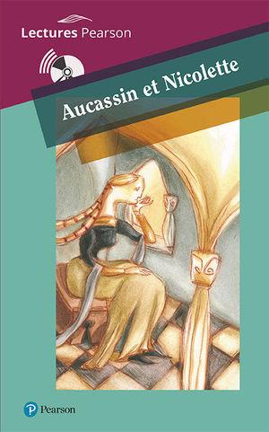 AUCASSIN ET NICOLETTE (A2) +CD