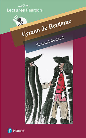 CYRANO DE BERGERAC (B1) +CD