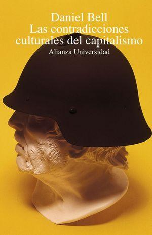 CONTRADICCIONES CULTURALES DEL CAPITALISMO, LAS.