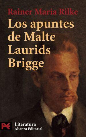 APUNTES DE MALTE LAURIDS BRIGGE NB