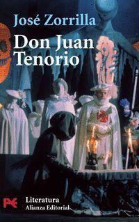 DON JUAN TENORIO NB