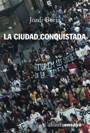 LA CIUDAD CONQUISTADA