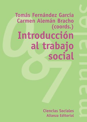 INTRODUCCION AL TRABAJO SOCIAL