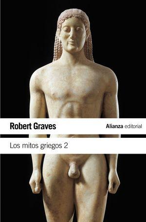 LOS MITOS GRIEGOS 2