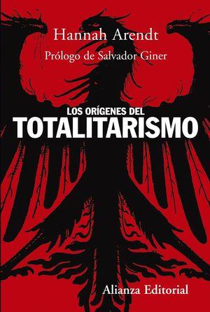 LOS ORIGENES DEL TOTALITARISMO
