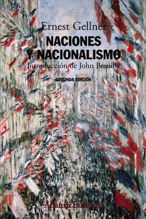NACIONES Y NACIONALISMO