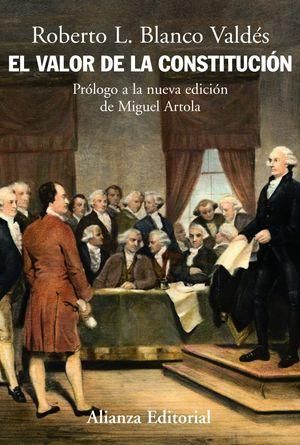 EL VALOR DE LA CONSTITUCION