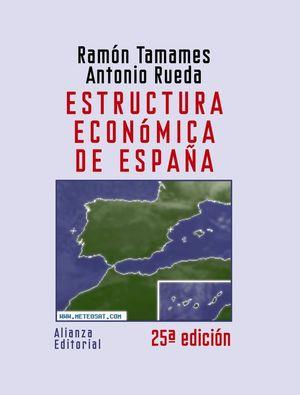 ESTRUCTURA ECONOMICA DE ESPAÑA