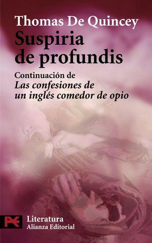 SUSPIRIA DE PROFUNDIS