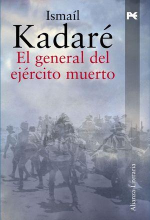 EL GENERAL DEL EJERCITO MUERTO