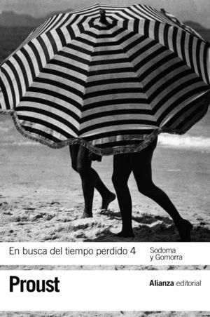 EN BUSCA DEL TIEMPO PERDIDO 4 SODOMA Y GOMORRA