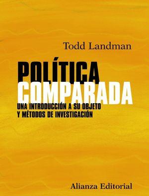POLÍTICA COMPARADA