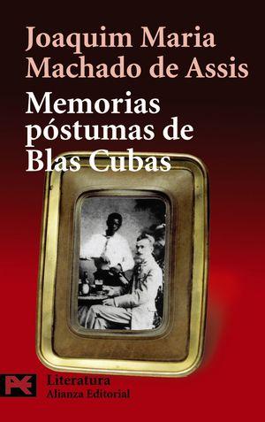MEMORIAS POSTUMAS DE BLAS CUBAS NB