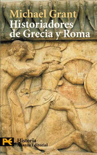HISTORIADORES DE GRECIA Y ROMA AB
