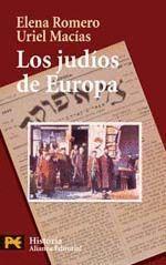 LOS JUDIOS DE EUROPA