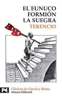 EUNUCO/FORMION/LA SUEGRA