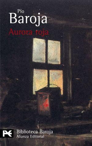 AURORA ROJA