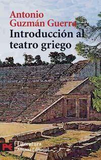 INTRODUCCION AL TEATRO GRIEGO