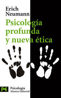 PSICOLOGIA PROFUNDA Y NUEVA ETICA