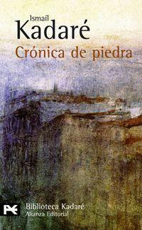 CRONICA DE PIEDRA