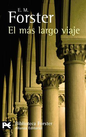 EL MAS LARGO VIAJE