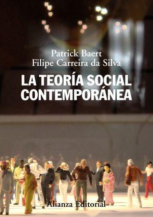LA TEORIA SOCIAL CONTEMPORANEA