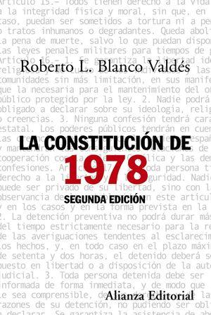 LA CONSTITUCION DE 1978 2ºED.