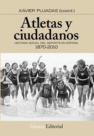 ATLETAS Y CIUDADANOS