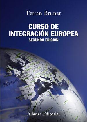CURSO DE INTEGRACION EUROPEA
