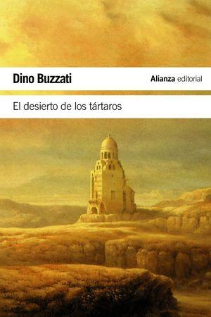 EL DESIERTO DE LOS TARTAROS