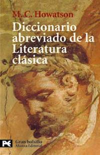 DICCIONARIO ABREVIADO DE LITERATURA CLÁSICA