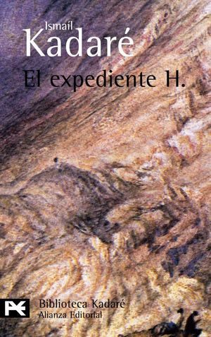 EL EXPEDIENTE H