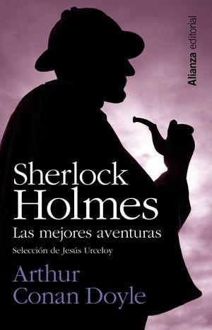 SHERLOCK HOLMES LAS MEJORES AVENTURAS