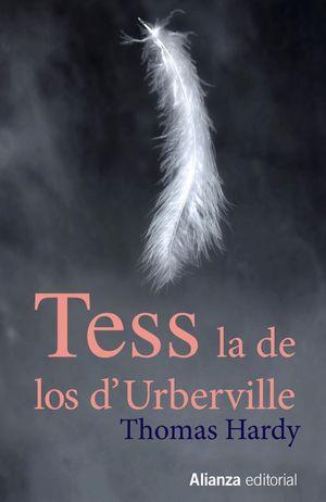 TESS LA DE LOS D'URBERVILLE