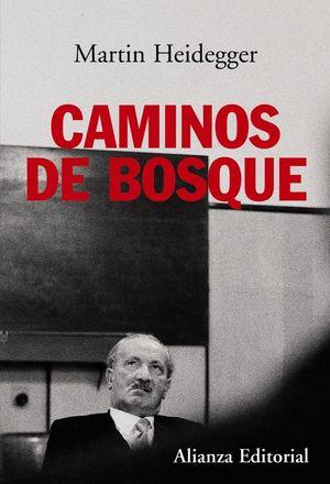 CAMINOS DE BOSQUE