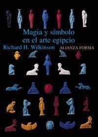 MAGIA Y SIMBOLO EN EL ARTE EGIPCIO
