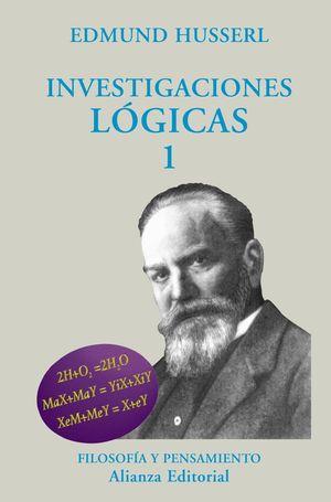 INVESTIGACIONES LOGICAS I