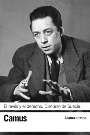 EL REVES Y EL DERECHO ; DISCURSO DE SUECIA