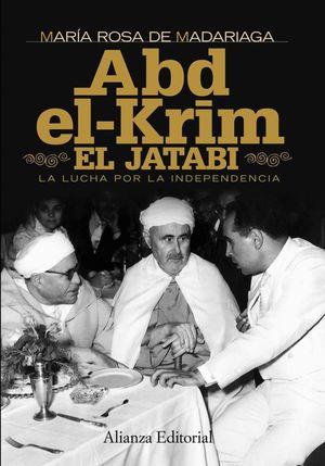 ABD EL-KRIM EL JATABI