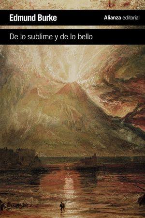 DE LO SUBLIME Y DE LO BELLO