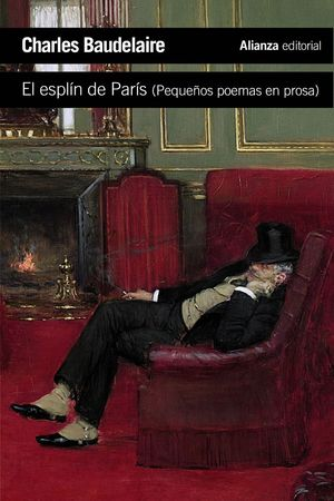 EL ESPLIN DE PARIS (PEQUEÑOS POEMAS EN PROSA)