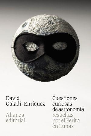 CUESTIONES CURIOSAS DE ASTRONOMIA