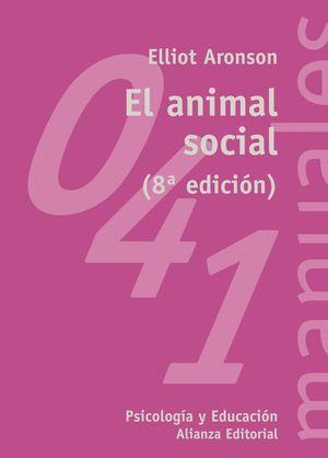 ANIMAL SOCIAL 8ª ED