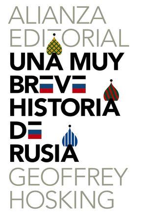 UNA MUY BREVE HISTORIA DE RUSIA