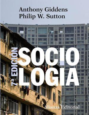 SOCIOLOGIA 7ªEDICION (ANTIGUA EDICION)