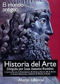 HISTORIA DEL ARTE, VOL.1 EL MUNDO ANTIGUO