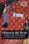 HISTORIA DEL ARTE, VOL.2 EDAD MEDIA